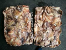 High Quality Frozen Giant Squid Wings