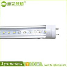 Top quality 18w t8 led tube 1.2m hot jizz tube