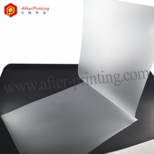 Laminating Pouch Film/ID Card Laminating Pouch/Gift Card Pouch