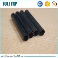 High Strength Epoxy resin 10mm carbon fiber tube 3k High Quality with Compatitive Price