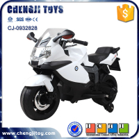 2016 new item 3 color kids ride on car motorcycle toy