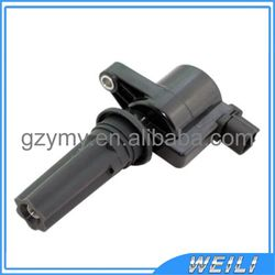 Ignition Coil For JAGUAR Ford Escape FocusTransit Connect Mazda Tribute Mercury LINCOLN 2W4Z-12029-AB,1W4Z-12029-AA