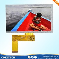 "wholesale alibaba 7"" inch lcd monitor"