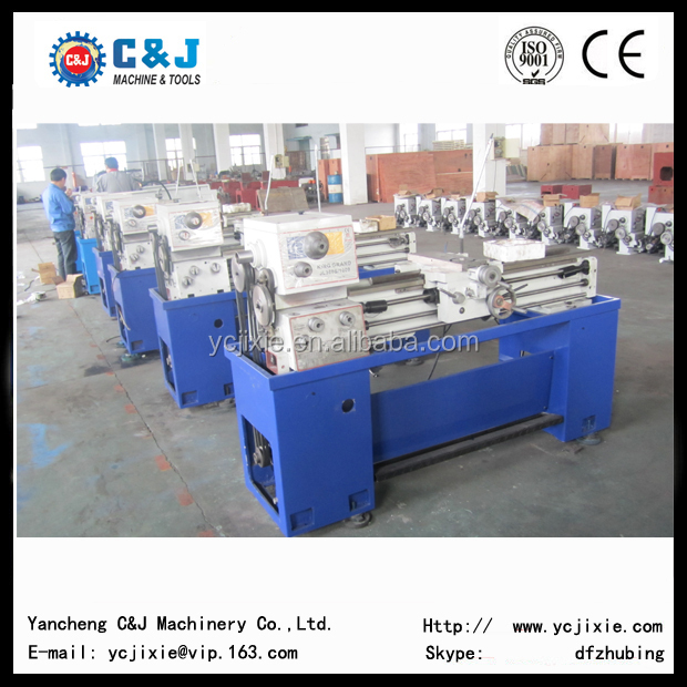 China factory bench milling and lathe machinery mechanical tools highly fulfillment service for hot sale GH1440A