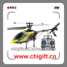 V911 V912 V913 2.4G 4CH Single-Blade RC Helicopter