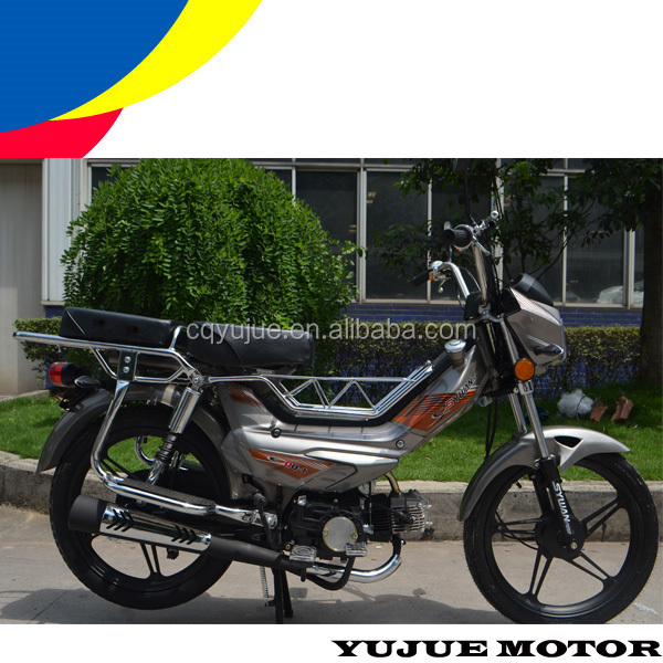 factory make portable chinese supplier cub motorcycle for cheap sale