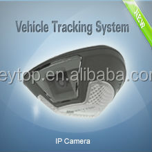 Car Location System with Video Detector and Parking Kiosk to search location of vehicles
