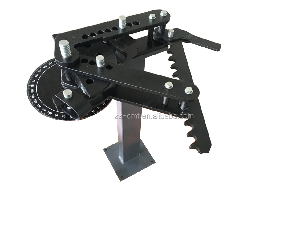 TB-3 sheet metal hand pipe bender