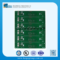 Chongqing KAIGE fabricate outdoor air conditioner cover, air conditioner universal control board for printed circuit board