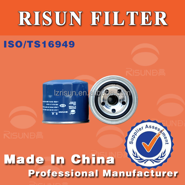 2630-1012120a Cars oil filter l HY OEM automobile parts filters factory oil filtros