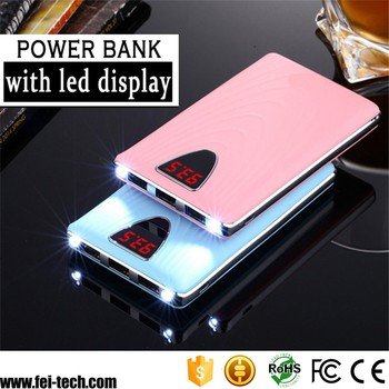 high quality cheap price 25000 mah power bank for sony