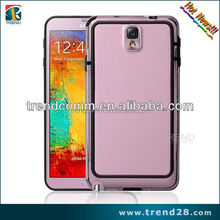 Has in stock now clear bumper case for samsung galaxy note 3