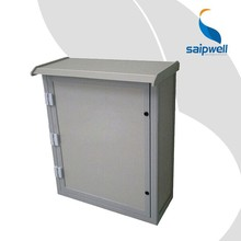 SAIP/SAIPWELL 400*350*220 New Design Cheap Price China Made Junction Box with CE Waterproof Electric Meter Box