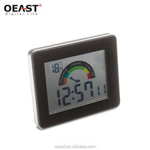 High Quality Wholesale Conventional Ornamental Mini Digital Clock For Car