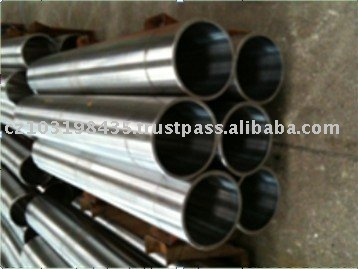 Seamless Steel Pipe 11353, 11523, 12022