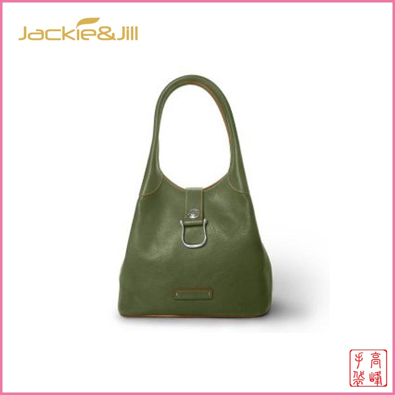 GF-Z174 Women Small Genuine Leather Hobo Bag Shoulder Bag