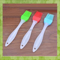 FDA approved food grade BBQ silicone oil brush