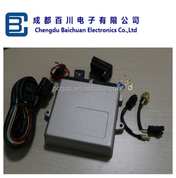 stand alone ECU cng auto gas engine ecu