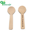 Cheap salable wooden tea stirring spoons
