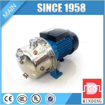 JETS Series Sef-Priming Jet swimming pool water pump set