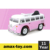 1490001-2.4G Four-Wheel Vehicle Wireless Remote Control Electric Kids ride on Car