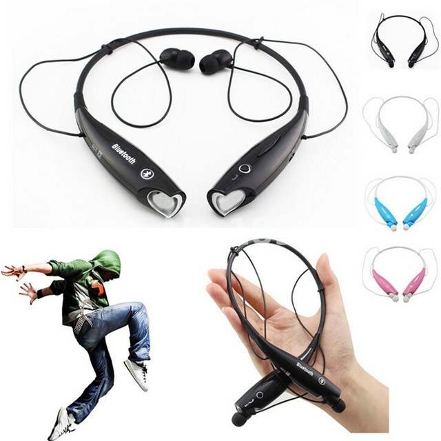 Classic wireless original headset with mic for mobile phone lithium polymer battery for bluetooth headset in-ear earphone
