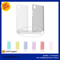 KLT- Blank Sublimation Phone Case - Colorful Case for Your Choice
