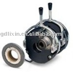 Spring Applied DHM-80 Series Electromagnetic Brake