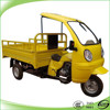 Strong powerful agricultural tricycle/ three wheel cargo motorcycle
