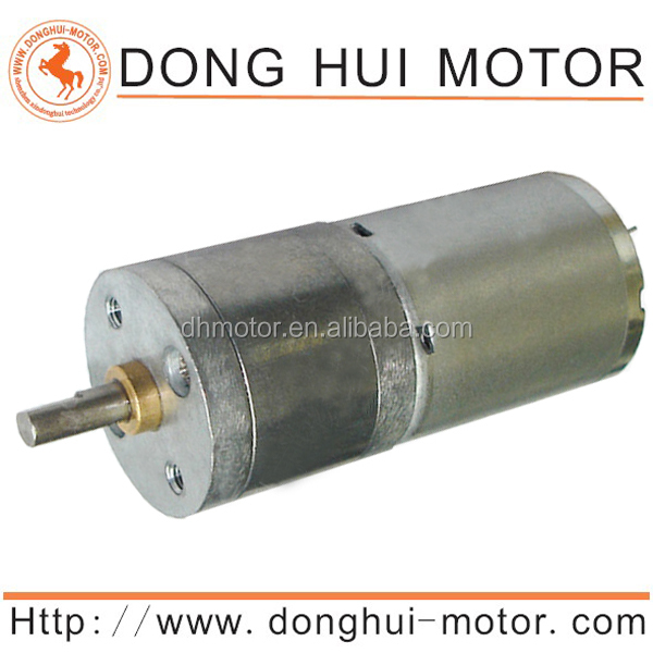 12v high torque dc johnson gear motor with hith rang gearbox