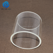 high boro 3.3 heavy wall thickness heat-resistant glass tube