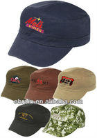 promotional jeep cap for promotion gifts