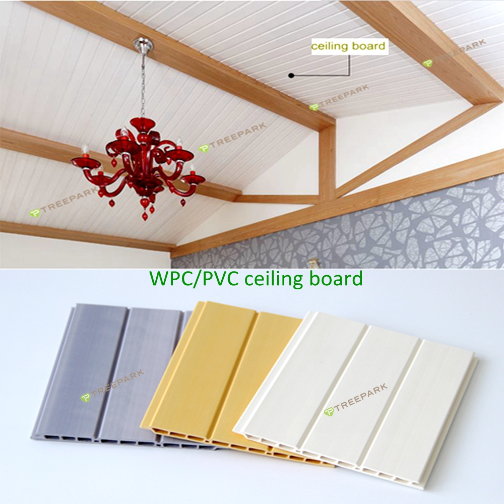 fireresistant wpc false ceilings modern design