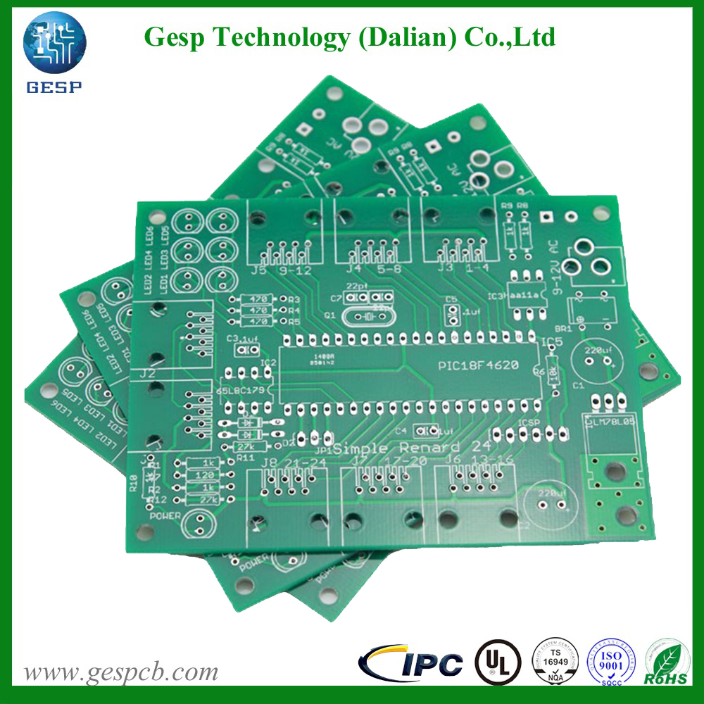 2017 hot sell CE approved lightning cable pcb With and ISO9001 Certificates