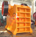 Mini machine heavy equipment jaw crusher for gold