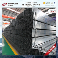 Industry Leader Supply Competitive Price Astm Bs Standard Of Api 5l Pre Galvanized Rectangular Steel Pipe