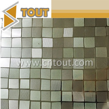 High Quality 201 304 316 Decorative Stainless Steel Color Embossed Sheet
