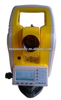 Hot Sell Hi-target Total Station with SD card