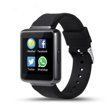 Multifunctional 3G android smart watch WiFi GPS pedometer android 5.1 lowest price china android watch phone