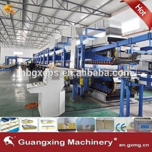 Polyurethane Foam Panel Production Line
