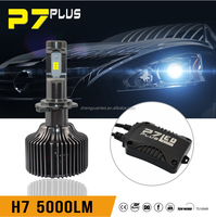 Wholesale auto bulbs 100W 10000LM H4 H7 H11 9005 9006 H15 9004 9007 LED light for car 4x4 accessories