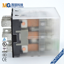 Direct factory price 12v relay 6 pin