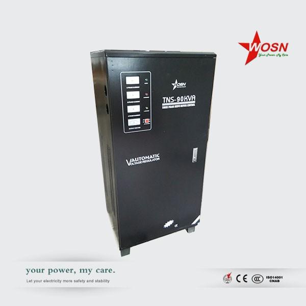 Best Price Of 3 Phase Servo Voltage Regulator Stabilizer