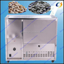 Broad bean,soybean roasting machine/cashew nut processing machine