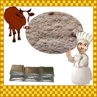 20g Sequent Bag Halal Beef Stock Powder