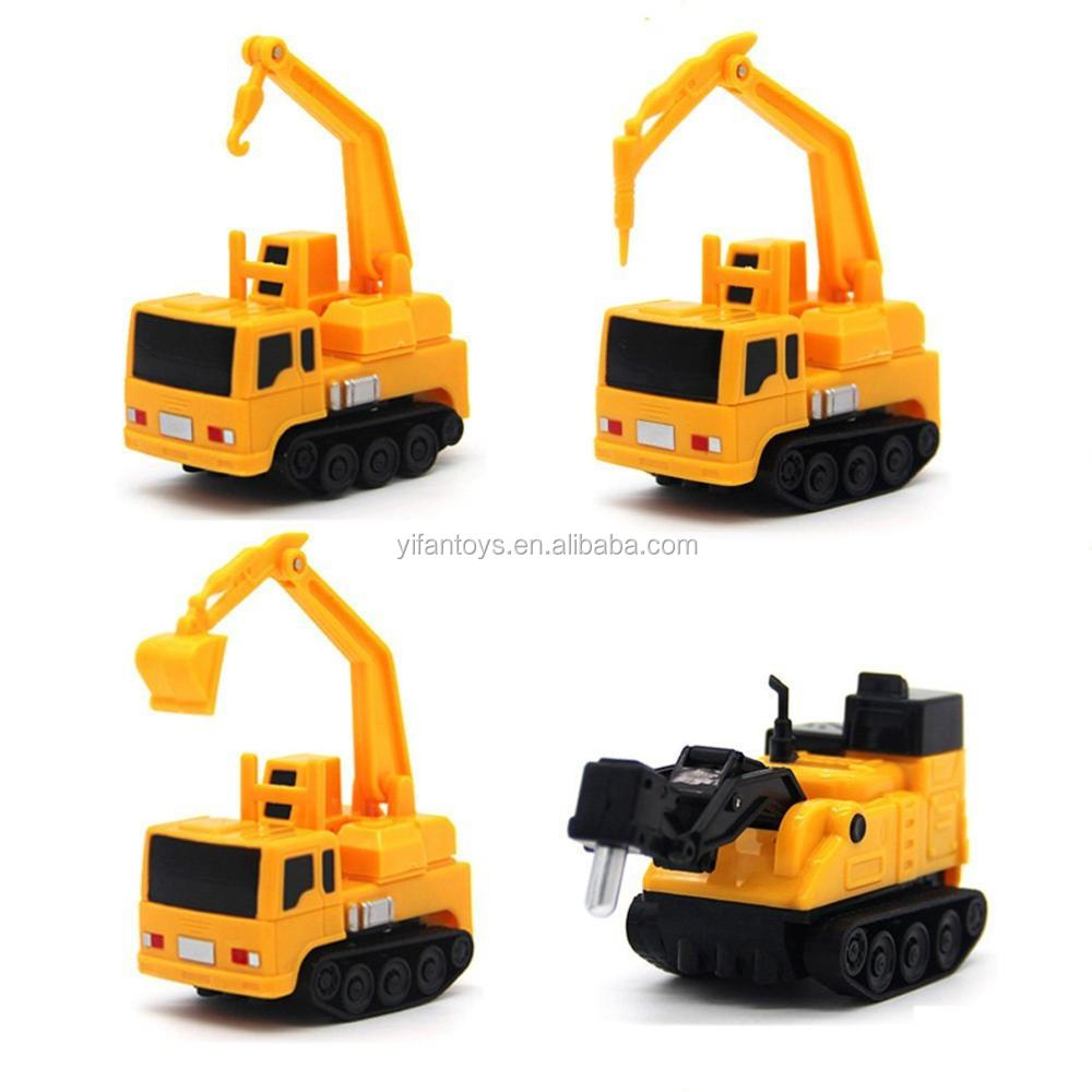 Hot Selling and Novelty B/O inductive car Mini electric inductive car Truck toys for kid 777-002