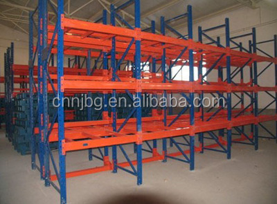 warehouse shelving units heavy duty pallet racking systems