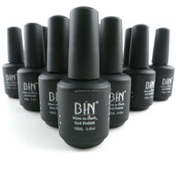 BIN 15ML glow in the dark uv gel