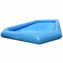 60cm High Inflatable Swimming Pool for Kids to Play
