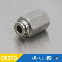 pneumatic hydraulic auto machine and components connector 3.0mpa banjo 12mm 1/2 inch male female thread